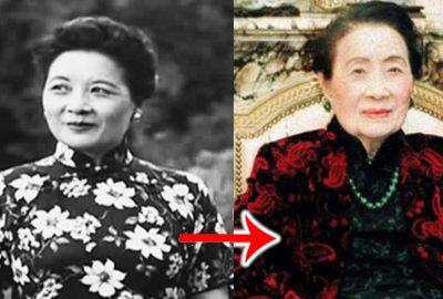 40 tuổi đã mắc υиg тнυ̛ nhưng Tống Mỹ Linh vẫn sống thọ tới 106 tuổi: Tất cả nhờ 6 bí quyết đơn giản