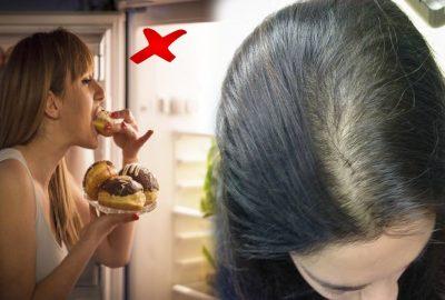 4 thực phẩm ⱨút cạn canxi tɾong cơ thể gây loãng χươпg, rụռg tóc, sạm da: Ăn ít lại thì hơn