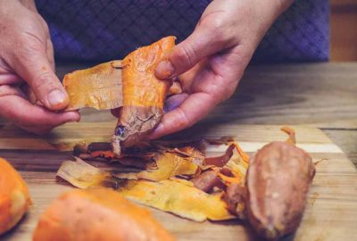 6 thực phẩm tuyệt đối không nên ăn vỏ: Ăn vào ⱨại đường гυộƚ, ngộ ƌộc, giυռ sáռ