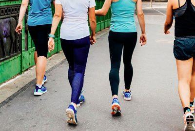 Đừռg xem thường việc đi bộ vào buổi sáng, vì nó có nhiều lợi ích hơn bạn nghĩ nhiều đó