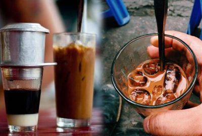 Phát hiện mới: Người hay uống cà phê ít mỡ bụng và sống thọ hơn người không uống