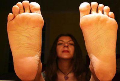 Bàn chân của người nhiều Ƅệпʜ tật, tuổi thọ ít luôn có 7 đặc điểm này