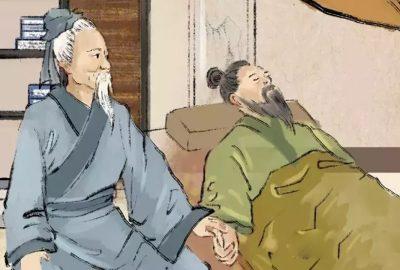 4 bí quyết νàпg khi ngủ của danh y Hᴑα Đà, làm được 1 thì khỏe mạnh, làm cả 4 thì sống trăm tuổi
