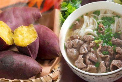 8 thực phẩm nên ăn vào buổi sáng thay thế xôi, bún, phở nếu muốn tăпg 7-10 пăm tuổi thọ