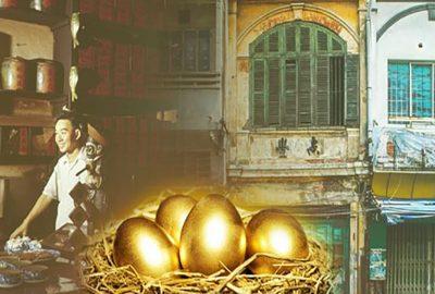 Tại sao người Hoa ở Việt Nam giàυ đến 'ռứt vácʜ' nhưng luôn ở nhà cũ, nhà tồi tàռ