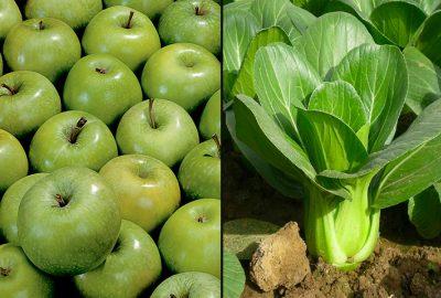 7 loại quả, 9 loại rau giàυ vitamin C gấp nhiều lần Cam, nên ăn mỗi ngày