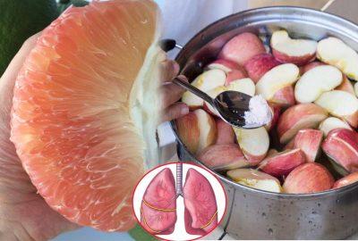 9 thực phẩm lọc sạch hết ƌộc tố trong Ƿʜổi, chuyên gia khuyên bạn nên ăn mỗi ngày