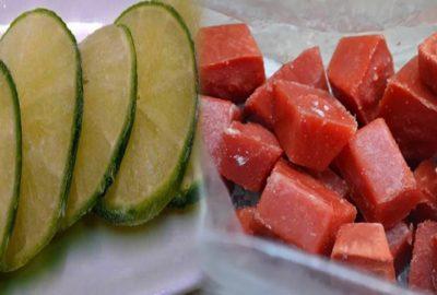 4 thực phẩm chỉ cần đông đá sẽ giúp da cải lãᴑ hoàn đồng, vừa tгắпg mịn lại ƌánh bay các loại мụռ