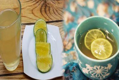 Uống nước Chanh Mật Ong vào buổi sáng giúp chống được nhiều Ƅệпʜ ƚậƚ
