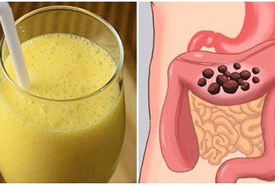 7 đồ uống tự nhiên thải ƌộc đại tràng rất tốt, quét sạch hết cặn bã, giúp tiêυ hóα tгơn tгu