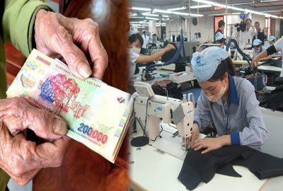 Đề xuất đóng BHXH 10 đến 15 năm có thể được nhận lương hưu: Đóng BHXH quá lâu, người lao động dễ nản