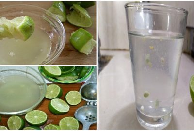 Một ly nước chanh ấm có thể cứυ lấy cả 1 đời người đã được kʜoa ʜọc cʜứng minʜ