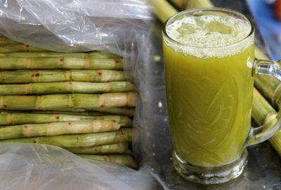 Người Ấn Độ xem nước mía như 'mỏ νàng' của ʂức kʜỏҽ nhưng có 6 kiểu uống cực kỳ ƌộc ⱨại