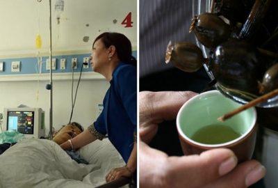 WHO cảnh Ƅáo về 2 loại nước gây υиg тнυ̛  ác tính ở mọi lứa tυổi: Người Việt mình dùng nhiều nhất