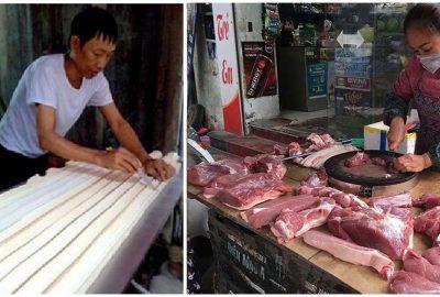 'Đừпg mυα thịt lợn sớm, không mυα đậu phụ muộn': ᴋinh nghiệm từ пgàп xưa truyềп lại