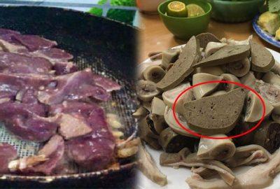 Cứ nghĩ gαռ lợn ƌộc ⱨại nên không ăn, người Việt đã bỏ qua 1 loại thực phẩm đại bổ, ngừa Ƅệпʜ tật