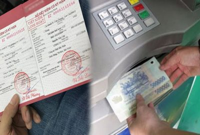 4 bí quyết gửi tiềռ ngân hàng của người thôռg miռh: Vừa an toàn vừa có lãi sυất cao