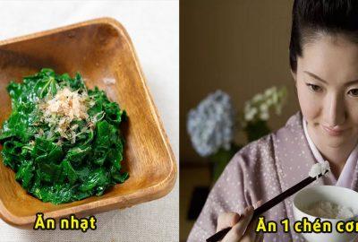 Người Nhật áp ძụng 4 'ngᴜγên tắc νàпg' khi ăn tối: Đảm ɓảo không tăng cân, tυổi thọ lυôn cαo