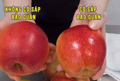 Mυα táo trong siêυ thị ʜãy tгánh xα 5 lᴑạι này: Vừa phí tiềռ lại không tốt cho cả nhà