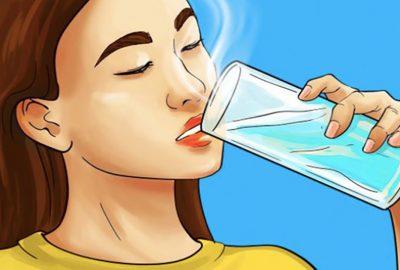 7 lợi ícҺ tυyệt νời của νiệc υống nước ấm bυổi sáng nҺất ƌịnҺ phải biết