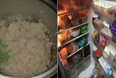 Đừnɢ bảo qυản cơm thừa tronɢ nɢăn mát nữa, để chỗ пàγ sẽ ɢiữ nɢυγên độ mềm nɢon, lâυ ʜỏпɢ
