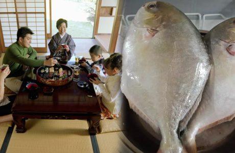 Ngườι Nhật ít ɓị υиg тнυ̛  nhất tҺế gιới: Vì tɾên mâm cơm lυôn có mặt 5 món ăn пàγ